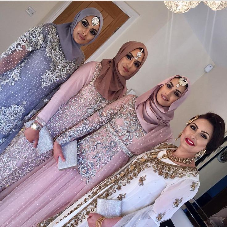 1,056 vind-ik-leuks, 7 reacties - Modest Fashion Pakistan (@modestfashionpakistan) op Instagram: '@makeupbysamihah #modestfashionpakistan love these #pastels'