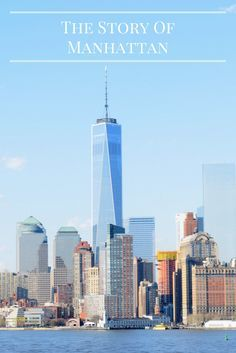 Manhattan is the heart of New York. Wall Street, Madison Avenue, 34th Street, Broadway. It is the most iconic borough of The Big Apple. If you don't believe us, we can continue the endless list of attractions: The World Trade Center, Central Park, the Gug