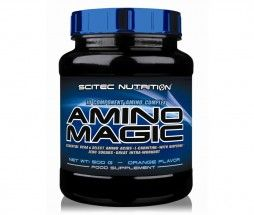 Amino Magic - Aroma Portocale