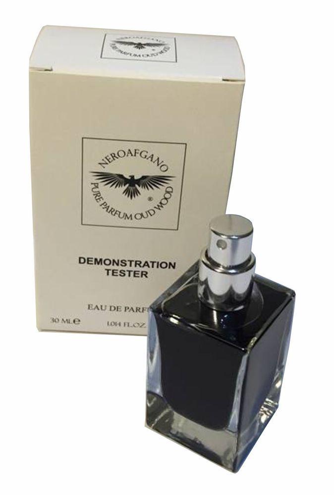 Nero afgano profumo 30 ml TESTER