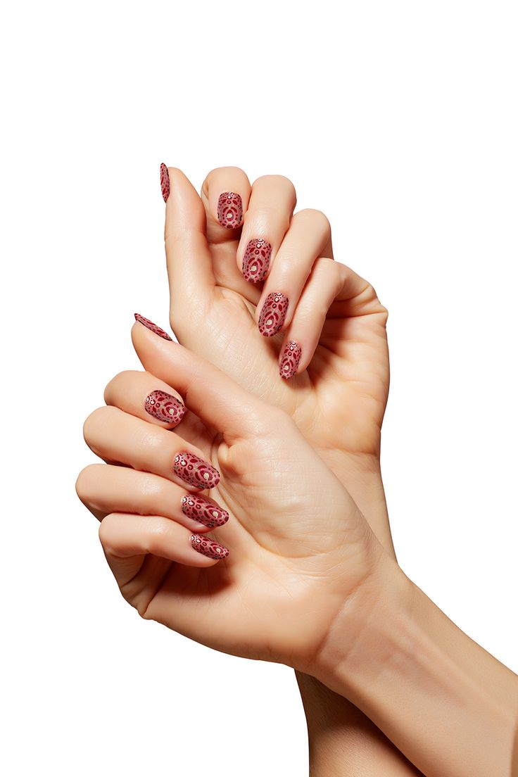 55 best holiday looks sally hansen canada images on pinterest holiday nail art 60 seconds to midnight using insta dri nail polish and i prinsesfo Image collections
