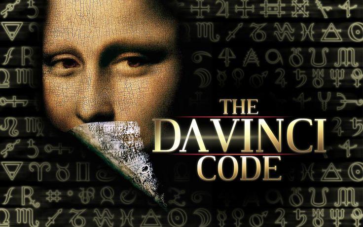 Après un sondage (sur mon blog), 'Da Vinci Code' fut le second film voulant être 'lu' par mes followers. Voici l'article.