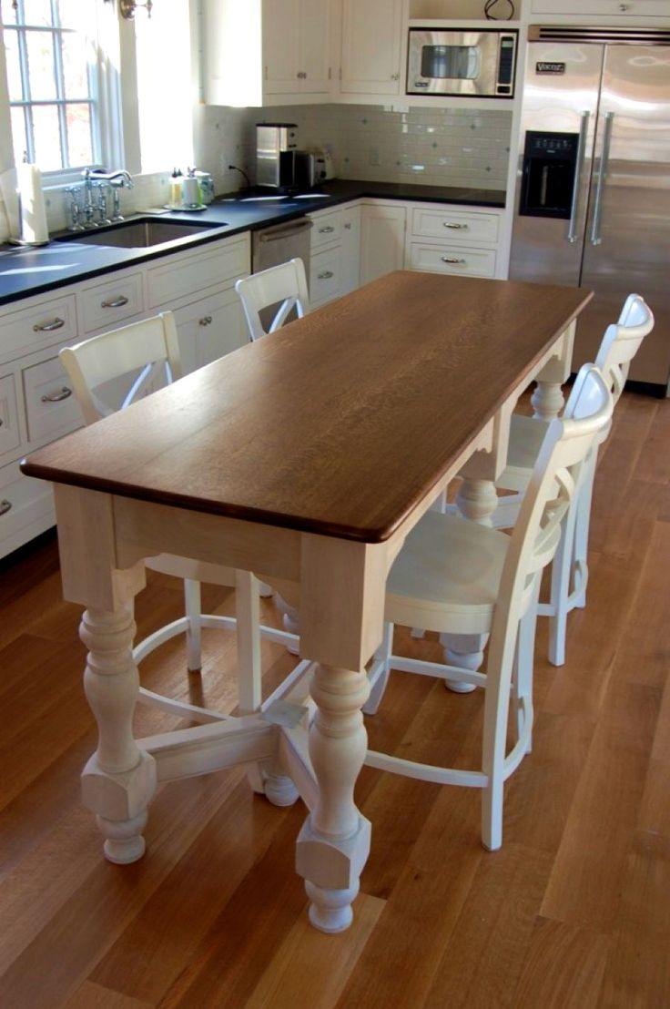 Best Small Rectangle Dining Table Stunning White Narrow Have 4 640 x 480