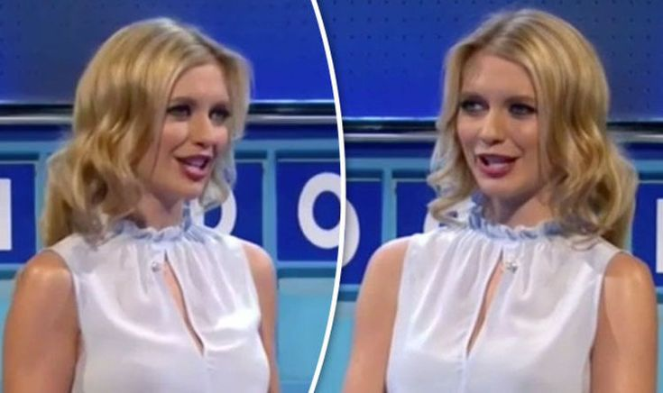awesome Countdown Rachel Riley left red-faced following X-RATED chat-up line | TV & Radio | Showbiz & TV Check more at http://newsposto.com/countdown-rachel-riley-left-red-faced-following-x-rated-chat-up-line-tv-radio-showbiz-tv/205982