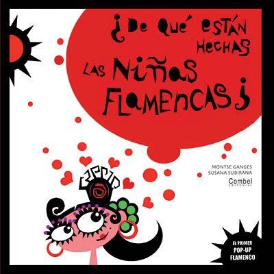¿De qué están hechas las niñas flamencas?, £12.99