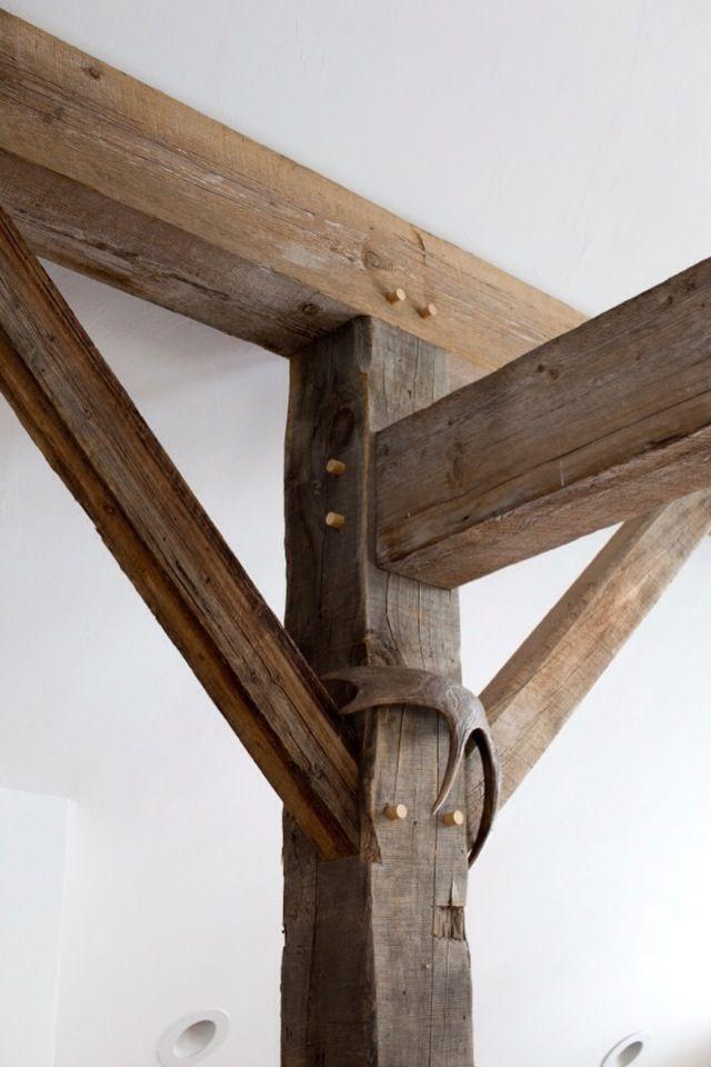 77 besten Timber joints Bilder auf Pinterest | Tischlerei, Fachwerk ...