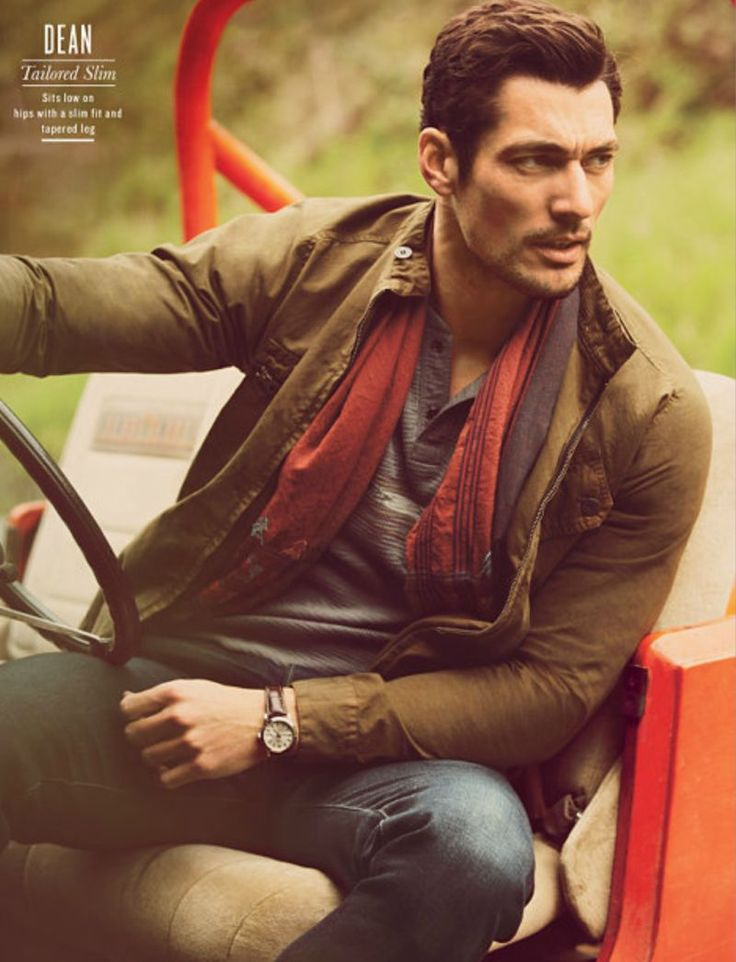Lucky Brand September 2012 Catalogue.: David James, Eye Candy, Lucky Branding, Style, David Gandy, Branding 2012, James Gandy, September 2012, Gandy Candy