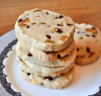 + images about Cookies...Slice and Bake on Pinterest | Sugar cookies ...