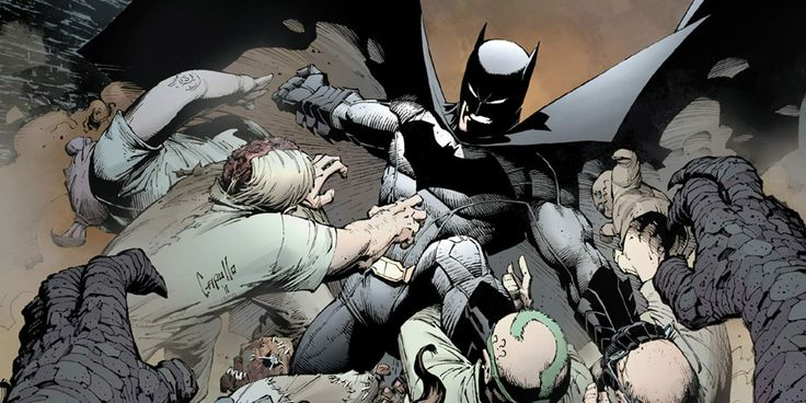Gotham Bruce Wayne Actor Wants To Wear Court Of Owls Batman Suit
