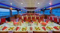 Golden Tours Istanbul - Istanbul Tours: Turna Tour Bosphorus Dinner Cruises
