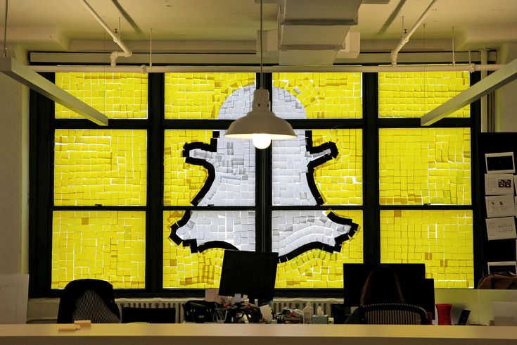 Snapchat is getting a reality TV show from AE