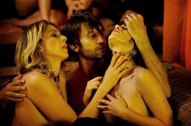 Cine de Terror y de Culto: Tulpa - Perdizioni mortali (2012) muy buena , con aires de Giallo