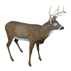Flambeau Boss Buck Deer Decoy
