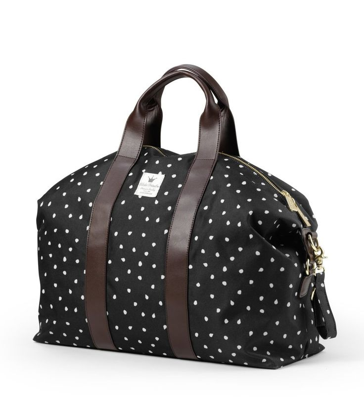 Baby Bag - Elodie Details Dot