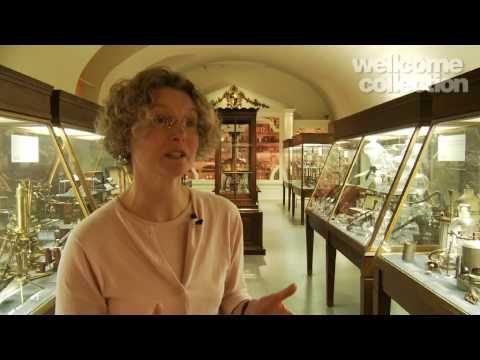 Georgina Ferry on X-ray crystallography - YouTube