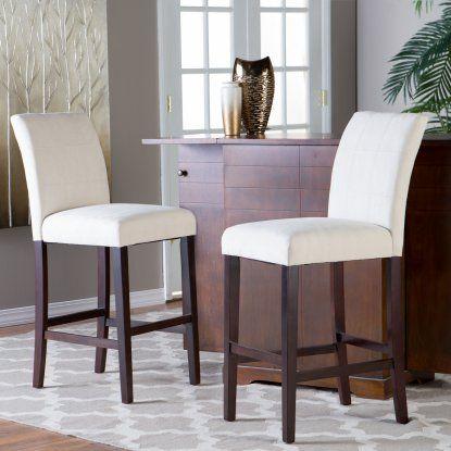 finley home palazzo bar stool set of 2 bar stools at hayneedle