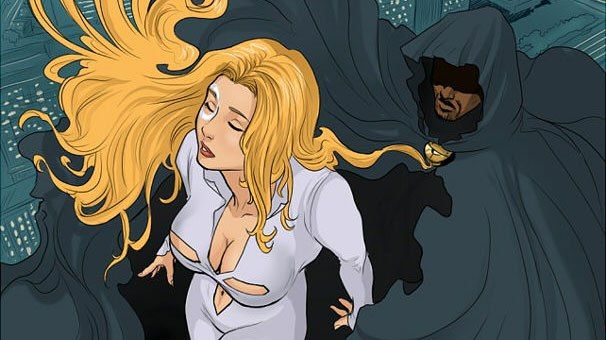 "Freeform is venturing into the Marvel universe. The younger-skewing ABC-owned network has greenlit ""Marvel's Cloak and Dagger"" with a straight-to-series order, Variety has exclusi…"
