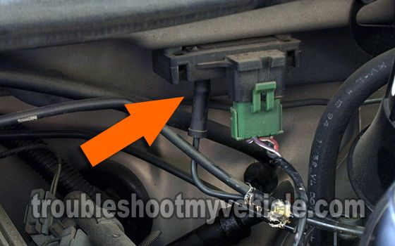 97 chevy truck alternator wiring how to test the map sensor with a multimeter  jeep 4 0l  how to test the map sensor with a multimeter  jeep 4 0l