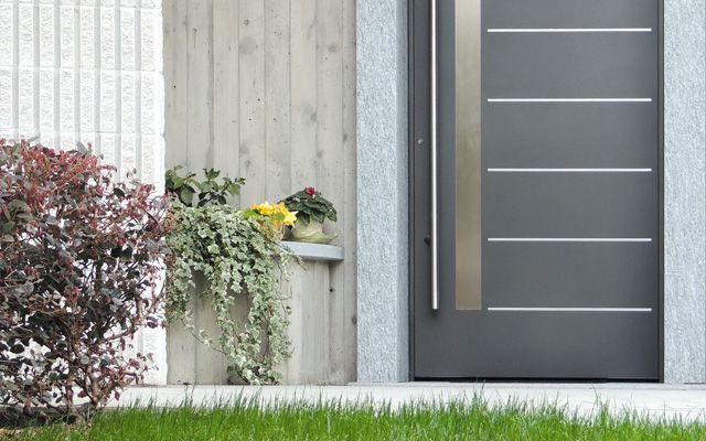 Risultati immagini per porte d ingresso porte d ingresso - Portoni di casa ...
