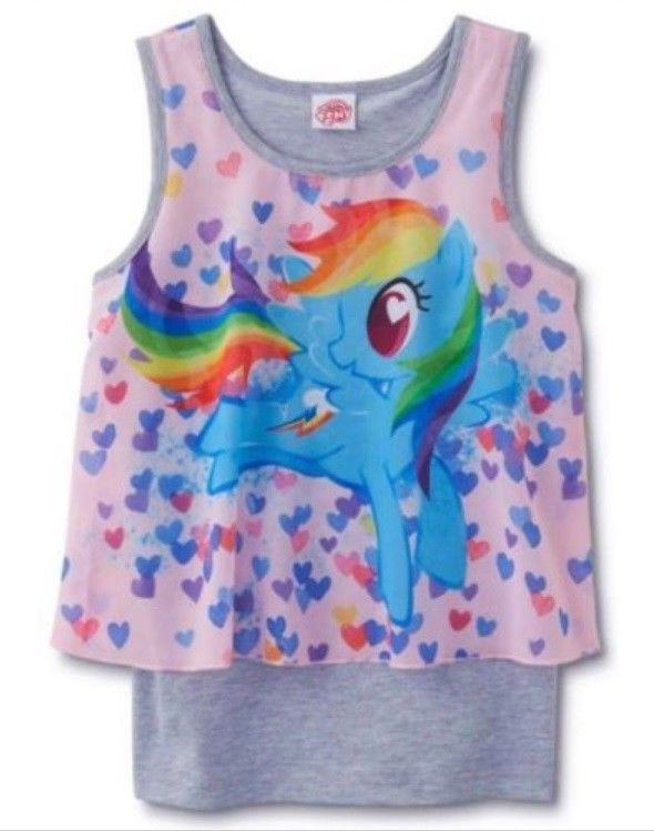 My Little Pony Rainbow Dash Adventure Hooded Fleece Pajama Sleeper