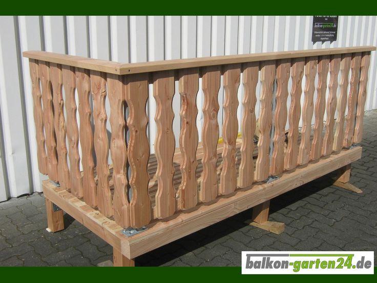 die besten 25 holzbalkon ideen auf pinterest indoor bambus pflanze bester terassen. Black Bedroom Furniture Sets. Home Design Ideas