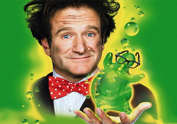 robin williams movies list