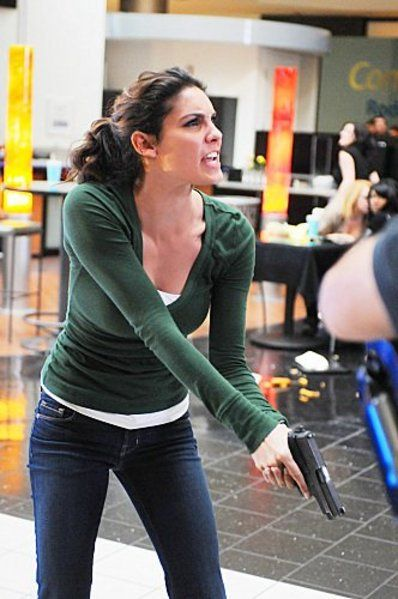 Daniela Ruah in NCIS: Los Angeles