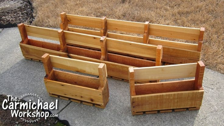 """Four Pallet Wine Racks made from a single 48"""" x 40"""" pallet!  I used scrap plywood for the bottom inserts and the glass hangers."""