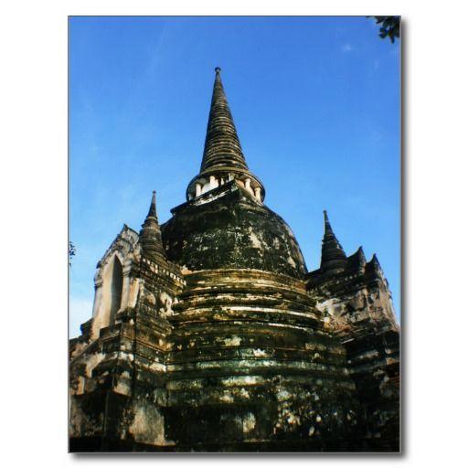 Sold Wat Phra Si Sanphet Postcard. Thanks, Casey Calvert City, KY