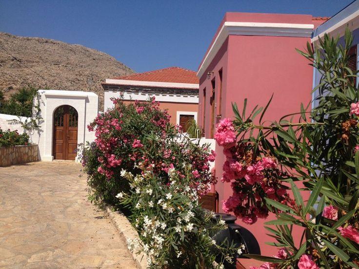 Όμορφα σπίτια με όμορφους ανθρώπους!