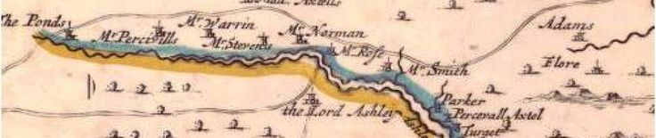 Follow the blog for archaeological excavations at the Lord Ashley site, a 17th c fortified plantation owned by one of the main Lord's Proprietors and situated on the frontier of the early colony. One of the rare 17th c. sites in SC.