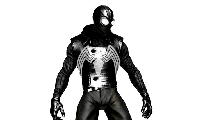 17 best images about spider man on pinterest amazing - Best spider man noir comics ...