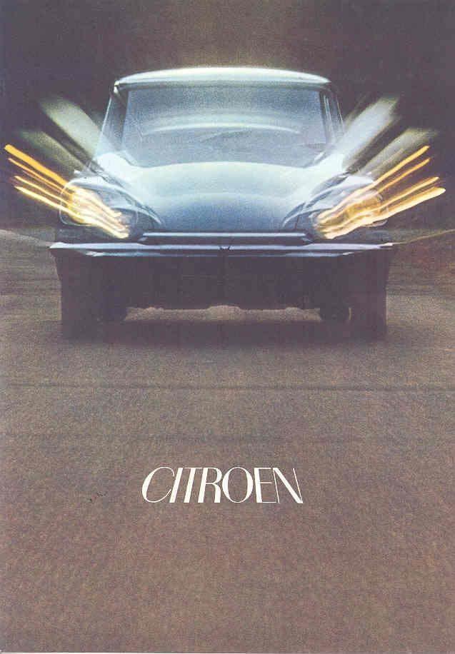 1968 Citroen Ad wo3501-KAWJ9F | eBay