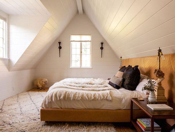California home design attic pinterest for Decoration maison facebook