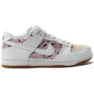 nike dunk low dames