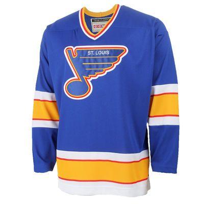 St. Louis Blues Raglan Baseball Tee -LGB tshirt - Stl Pride - Blues Hockey Shirt- Unisex fit baseball style tee 7QnfTNz