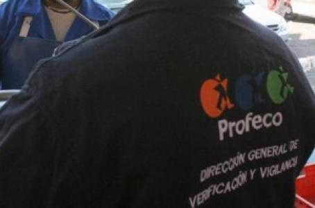 Política y Sociedad: Profeco suspende cinco tiendas Coppel