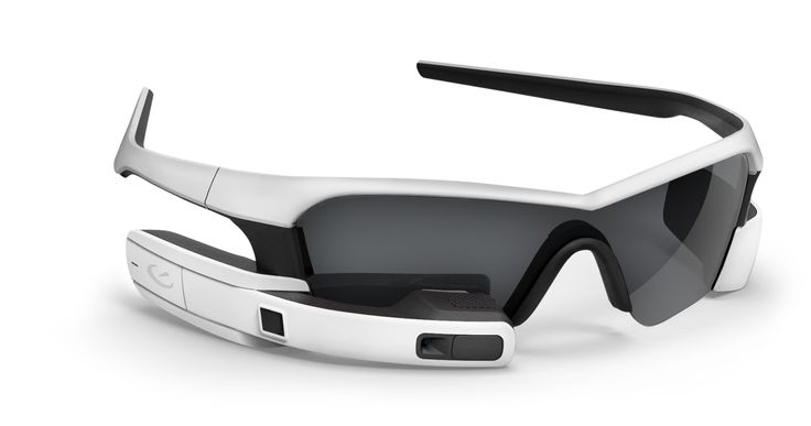 $500 Recon Jet, Google Glass for Athletes, Available for Pre-Order We talked about this in class a great thing to use