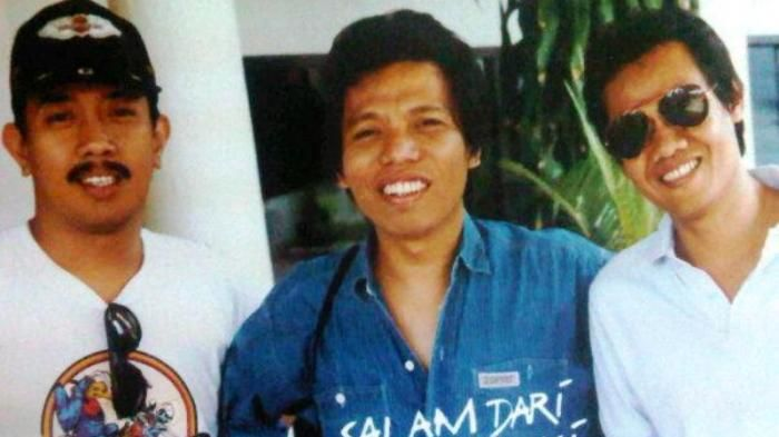 Film Warkop DKI - Ini Dia 5 Sinema Dono, Kasino, Indro yang Legendaris Abis!