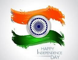 webbarchitech -  Celebrating independence day, A software company in delhi celebrating independence day