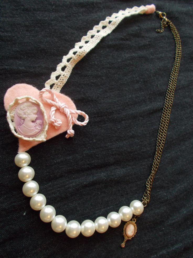 romance in pearls