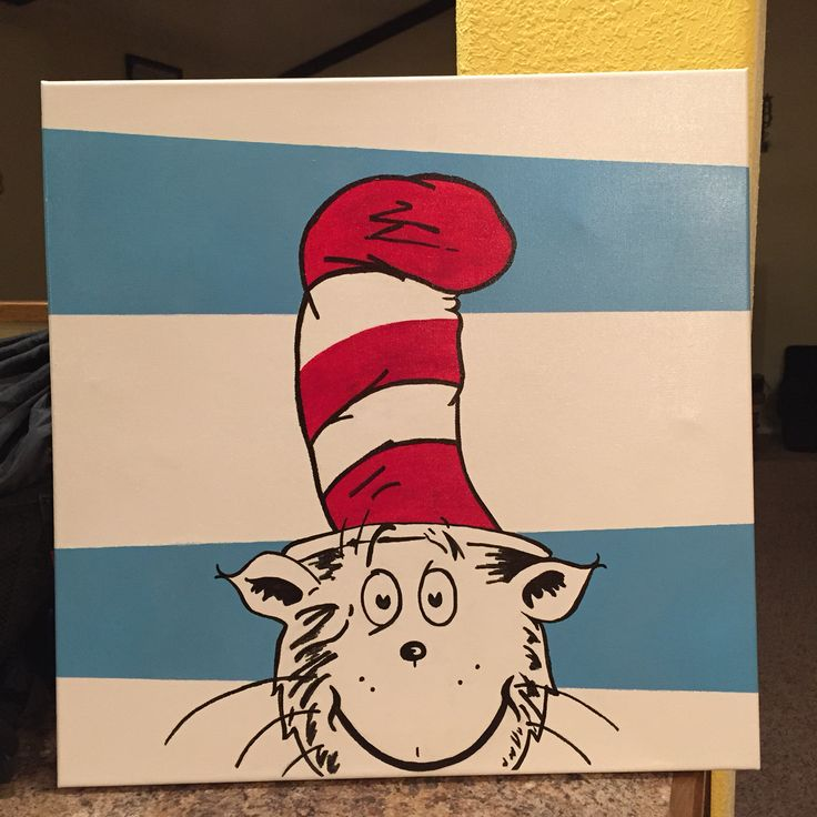 Dr Seuss Theme for Eula