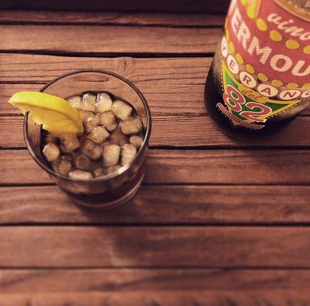 Verano del 82. #Vermú #Vermouth #aperitivo