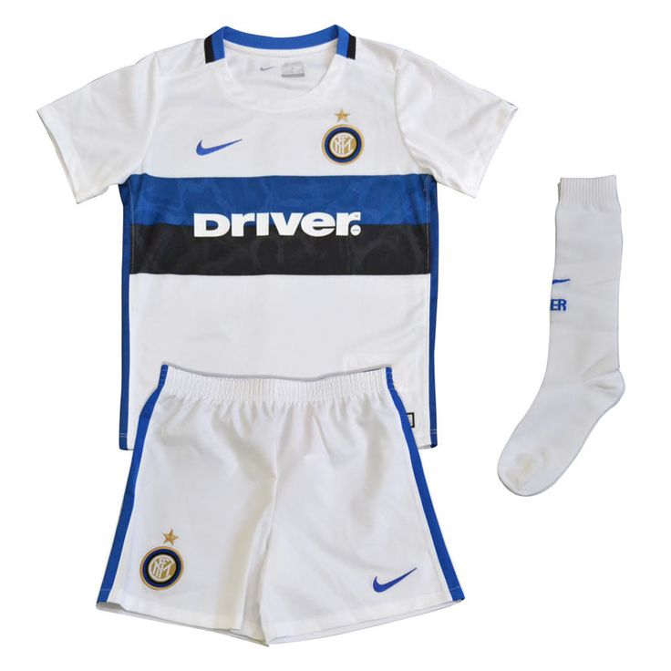 Inter Minikit Away 2015-16