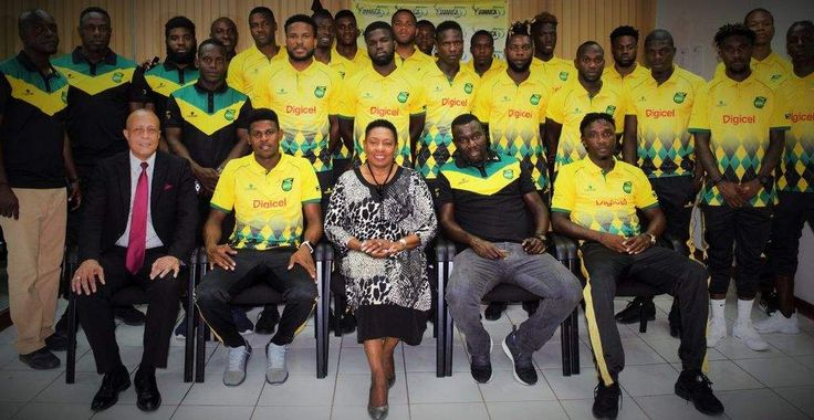 Reggae Boyz captain calls for better pitches - Jamaica Observer