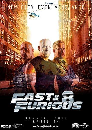 Fast & Furious 8 (2017) English Movie HDTS 800MB MKV Download - http://djdunia24.in/fast-furious-8-2017-english-movie-hdts-800mb-mkv-download/
