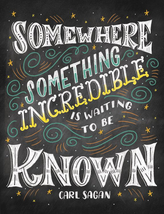 Something Incredible by Shauna Lynn Panczyszyn
