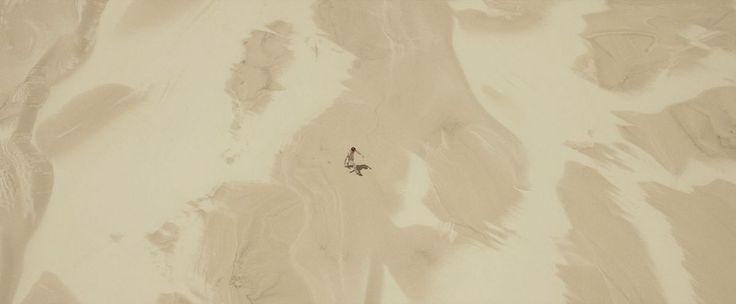 COLLIDER / Project / Aerial Love Daniel Johns  DAILY IMPRINT   Interviews on creative living: DESIGNER ANDREW VAN DER WESTHUYZEN  Interview + More Images: http://www.dailyimprint.net/2015/10/designer-andrew-van-der-westhuyzen.html