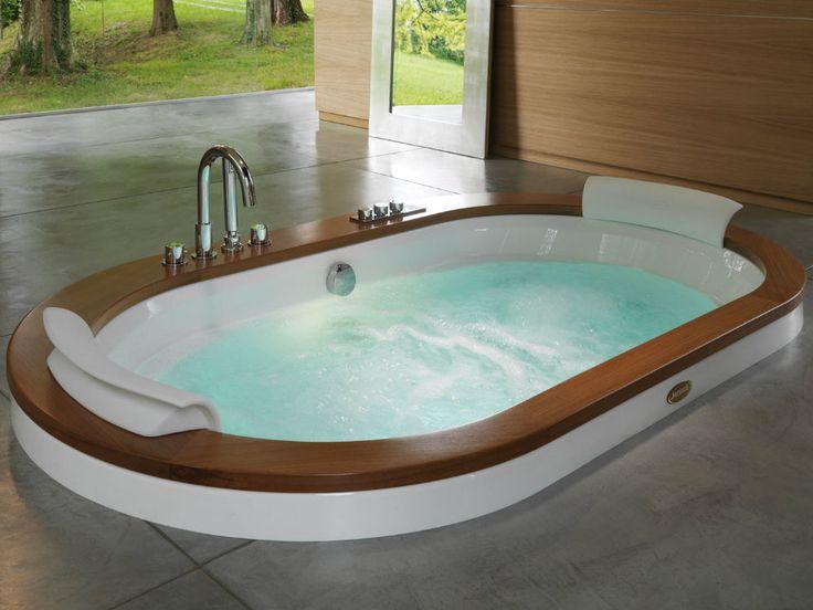 большая ванна с гидромассажем - Поиск в Google