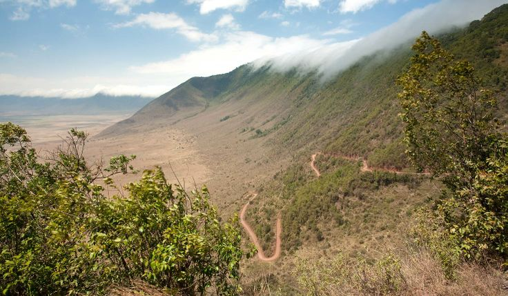 SO EXCITED...this is where'll I'll be in October. Ngorongoro Crater Safaris > North Tanzania.